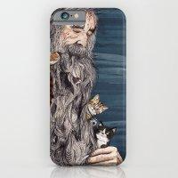 Beardnest iPhone 6 Slim Case
