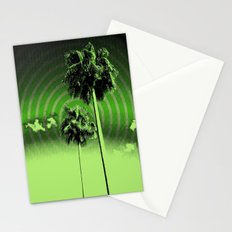 SummerTime 4 Stationery Cards