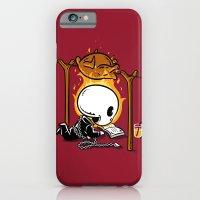 Roasted Chicken iPhone 6 Slim Case