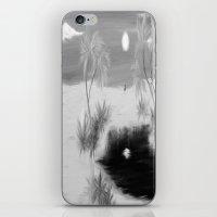 Isolation iPhone & iPod Skin