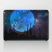 The Moon2 iPad Case