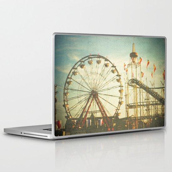 Carnival - Color Laptop & iPad Skin