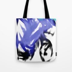 orgasmic girl  Tote Bag