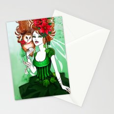 Magdalen and Magi Stationery Cards