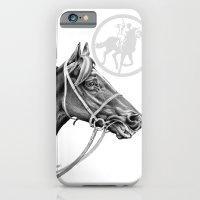 Veloso Racehorse NZ iPhone 6 Slim Case