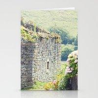 Casa de campo/ Cottage Stationery Cards