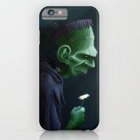 Frankenstein Remembers iPhone 6 Slim Case