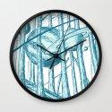 Canopy Wall Clock