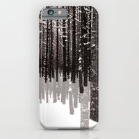 Tree Shadow iPhone 6 Slim Case