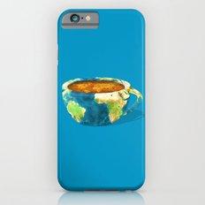 Coffee World Slim Case iPhone 6s