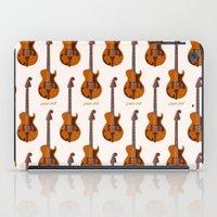 Merle Travis Bigsby Guitar iPad Case
