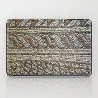 Ravenna Tiles iPad Case