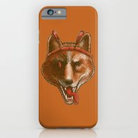 The Spicy Dingo iPhone 6 Slim Case