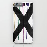 The Taciturn. iPhone 6 Slim Case