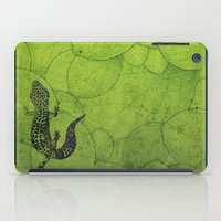 Leopard Gecko iPad Case