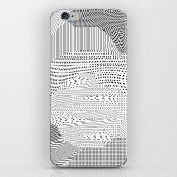 Chrome iPhone & iPod Skin