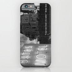 Psycho Nightmare iPhone 6 Slim Case