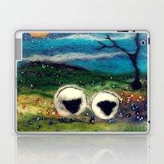 Highland Sheep Laptop & iPad Skin