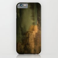 Still Ruht Der See iPhone 6 Slim Case