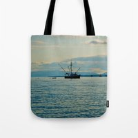 A Seiners Life  Tote Bag