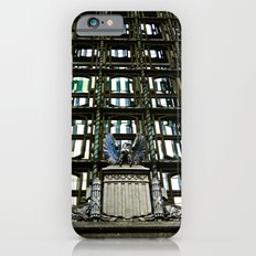 Federal Building Window  iPhone 6s Slim Case