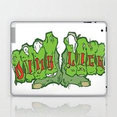 Zombie Fists Laptop & iPad Skin