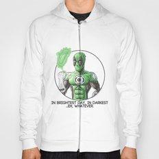 Greenpool Hoody