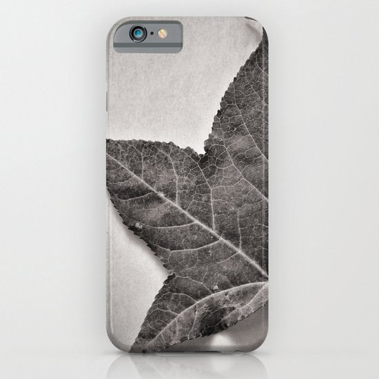 October iPhone & iPod Case