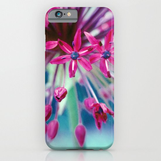 give power iPhone & iPod Case