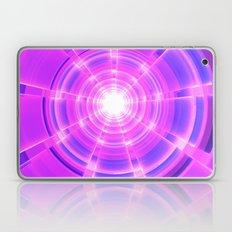 Purple Scope Laptop & iPad Skin