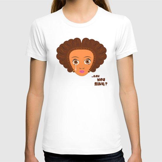 Rue's Death (Hunger Games, Peeta, Katniss Everdeen) T-shirt