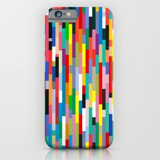 JOHANN SEBASTIAN BACH iPhone 6s Slim Case