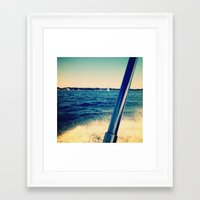 Florida2012 Framed Art Print