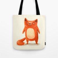 I am autumn (2) Tote Bag