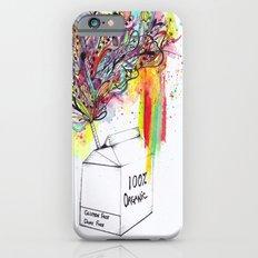 Vegan Victory iPhone 6 Slim Case