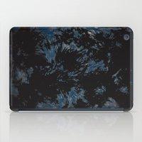 Dark Whisper iPad Case