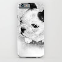 iPhone & iPod Case featuring Bijou by bristolillustrator