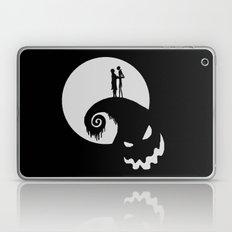 Nightmare Jack Skellingt… Laptop & iPad Skin