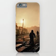 Foggy City iPhone 6s Slim Case
