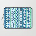Tribal No. 3 Laptop Sleeve