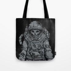 forgotten astronaut Tote Bag