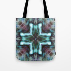 K-Scope Tote Bag