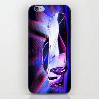 E Wolf Supercar iPhone & iPod Skin