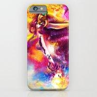LIRIOPE iPhone 6 Slim Case