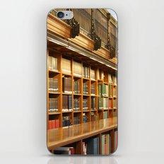 Just Like Heaven iPhone & iPod Skin