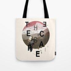 THE ESCAPE Tote Bag