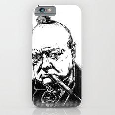 Church Hill Slim Case iPhone 6s