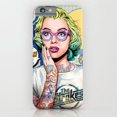 Oh my Gosh, Marilyn iPhone 6 Slim Case