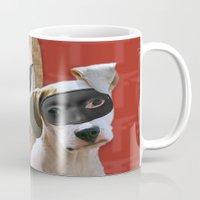 Kabooki Pooch In Trainin… Mug