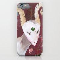 Peace-Bhoomie iPhone 6 Slim Case